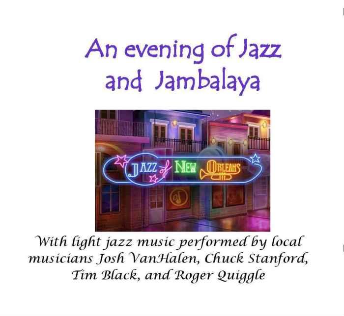 An Evening of Light Jazz