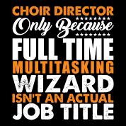 Choir Director