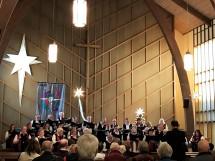 Bellingham Community Chorus