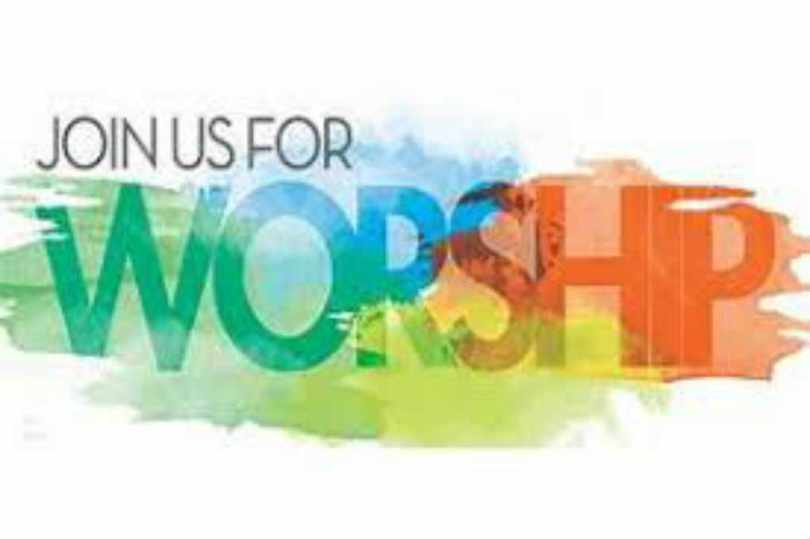 Image result for join us for worship
