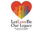 Let Love Be Our Legacy